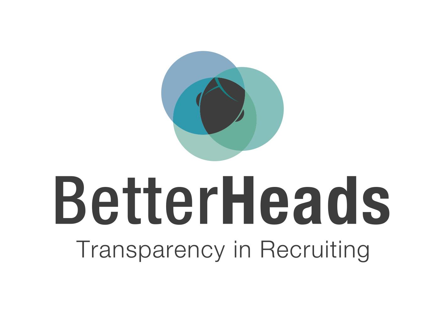 BHeads Logo - Der Headhunter und Personalberater Vergleich in Dresden